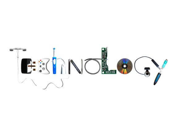 My Thoughts about Technology